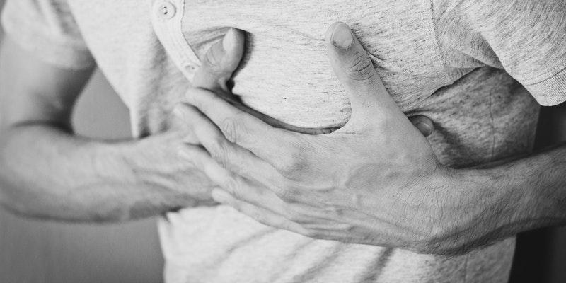 Kenmerken-hartinfarct-hartaanval