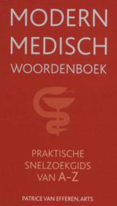 Modern-medisch-woordenboek